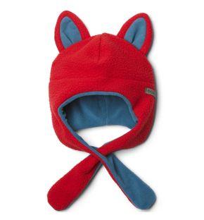 gorro-tiny-bear-kids-Vermelho