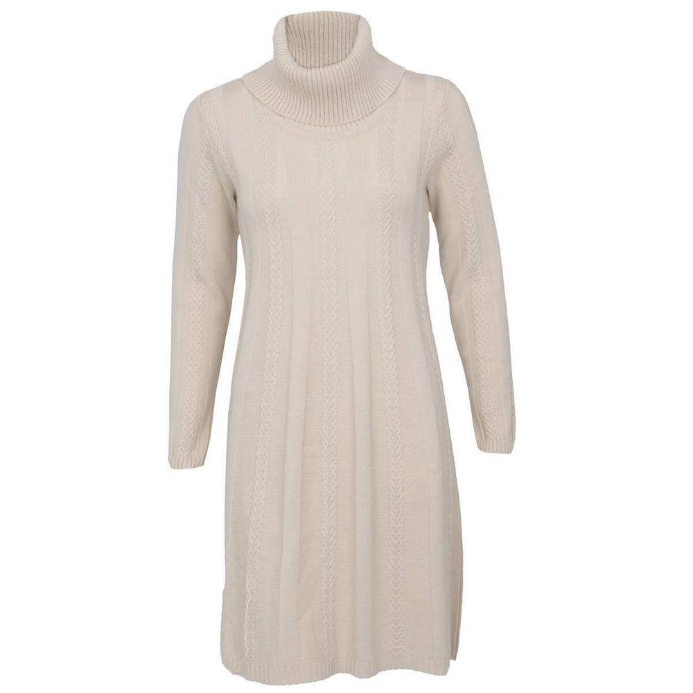 Vestido-Belart-Trico-Marfim