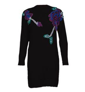 Vestido-Bordado-Flores-Preto-1